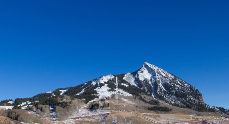 Crested Butte, Crested Butte Colorado, Ed Carley Photography, Ed Carley, Mt. Crested Butte, Crested Butte Mountain Resort