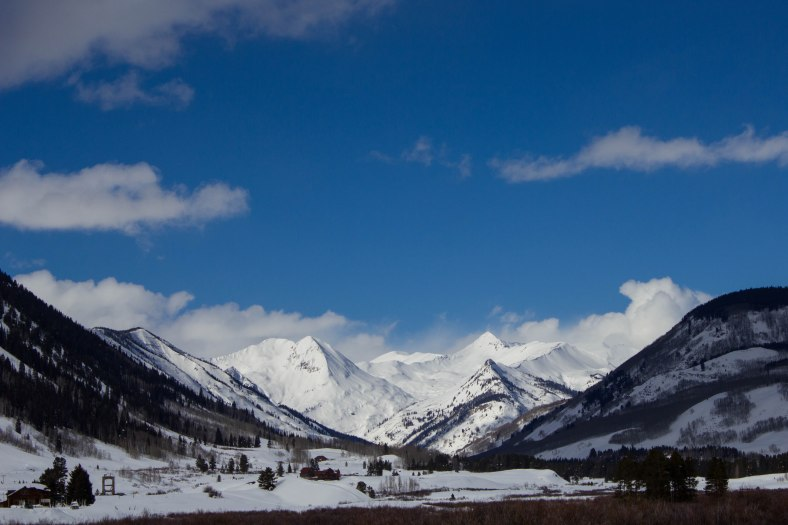Paradise Divide Crested Butte Colorado, Paradise Divide, Crested Butte, Colorado, Crested Butte Colorado