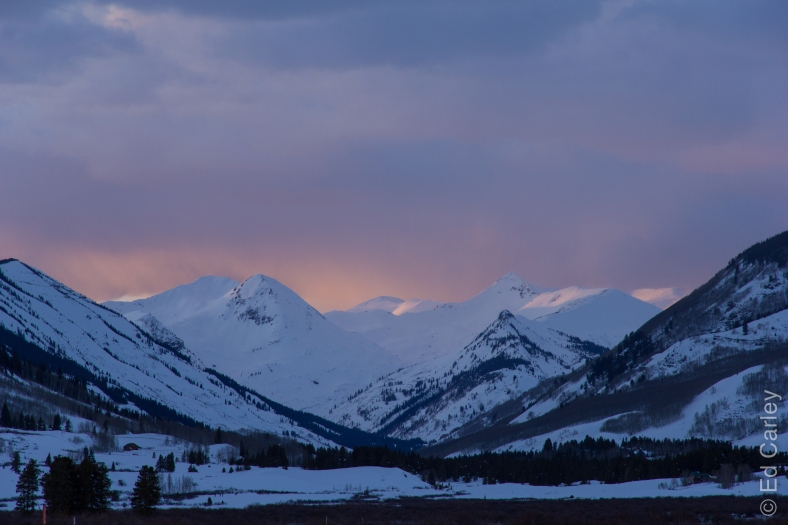 Crested Butte Colorado, Paradise Divide, Crested Butte, Colorado