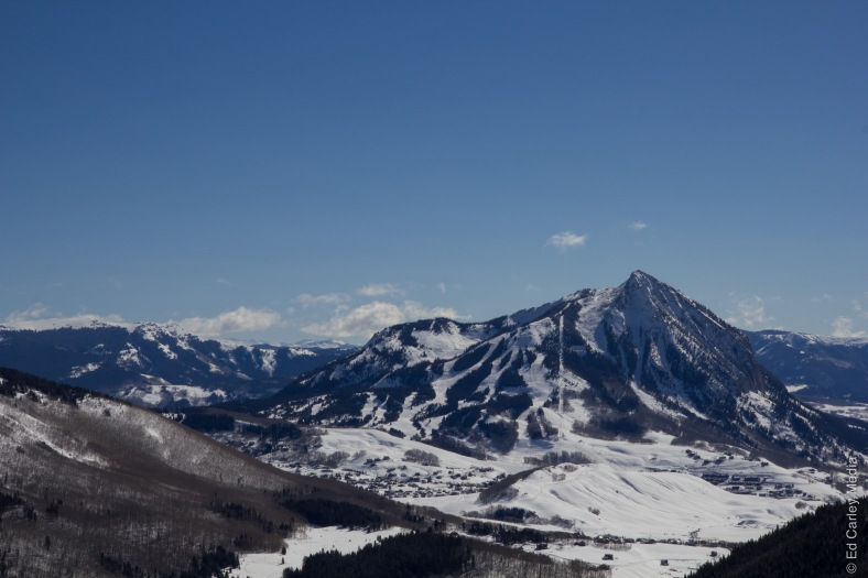 Mt. Crested Butte, Crested Butte, Colorado