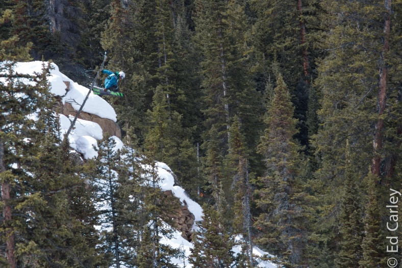 Crested Butte, Freeride World Tour, Freeride Series crested butte, Subaru Free Ride Series