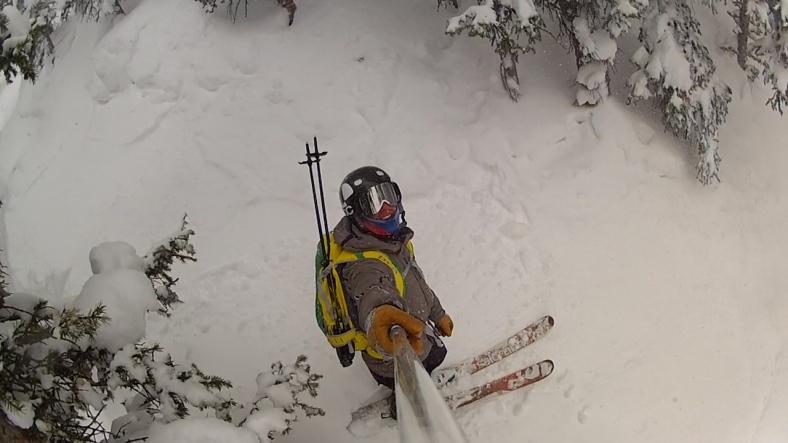 Monarch Mountain, Monarch Ski Area