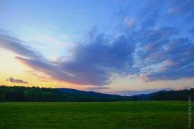 Shenandoah Valley,