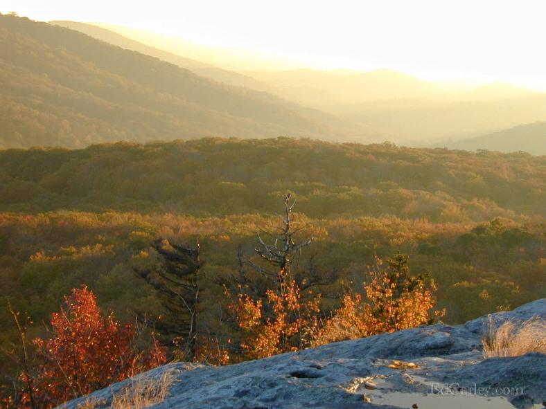 North Carolina, North Carolina Landscape Photography, Beacon Heights